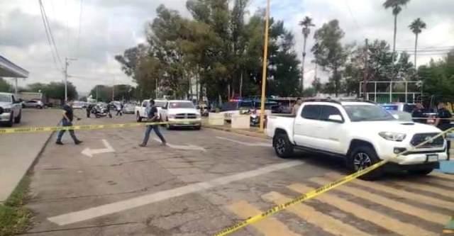 ¡Detuvieron a un sujeto con un arsenal en Aguascalientes!