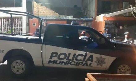¡Quincuagenario se quitó la vida por ahorcamiento en Aguascalientes!