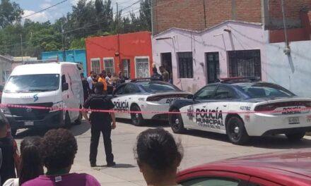 ¡Niño de 12 años de edad se quitó la vida ahorcándose en Aguascalientes!