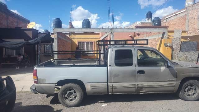 ¡Joven se quitó la vida en el fraccionamiento San Sebastián en Aguascalientes!