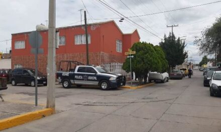 ¡Hombre se privó de la vida colgándose de una ventana en Aguascalientes!
