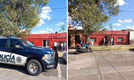 ¡Mujer se quitó la vida en el domicilio que rentaba en Aguascalientes!