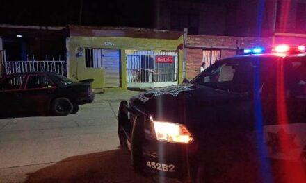 """¡Joven se quitó la vida colgándose de la regadera en """"La Barranca"""" en Aguascalientes!"""