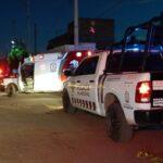 ¡Ejecutaron a tres hombres e hirieron a otro en dos ataques en Guadalupe!