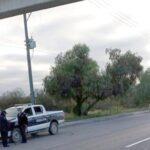 ¡Tres policías municipales de San Luis Potosí desaparecieron y los buscan en Zacatecas!