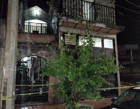 ¡Detuvieron a pareja que mató a su hija de 2 años de edad en Calvillo, Aguascalientes!