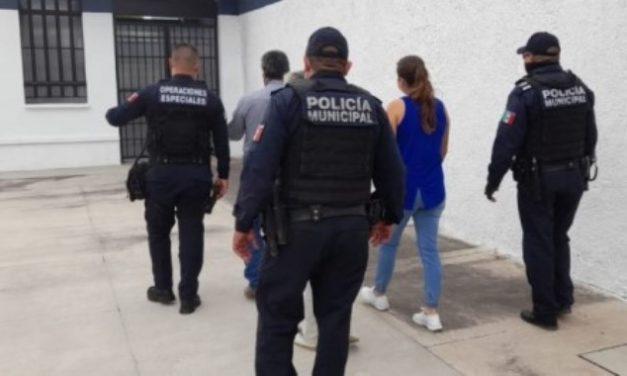 ¡Familia de Zacatecas fue víctima de secuestro virtual y localizada en Aguascalientes!