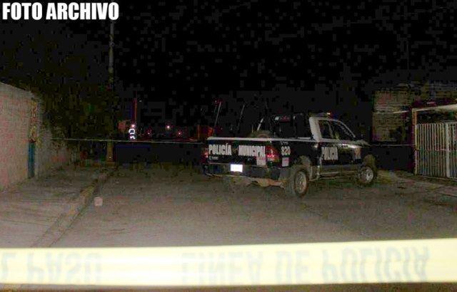 ¡Ejecutaron y descuartizaron a un hombre en Zacatecas y dejaron sus restos en unas bolsas!