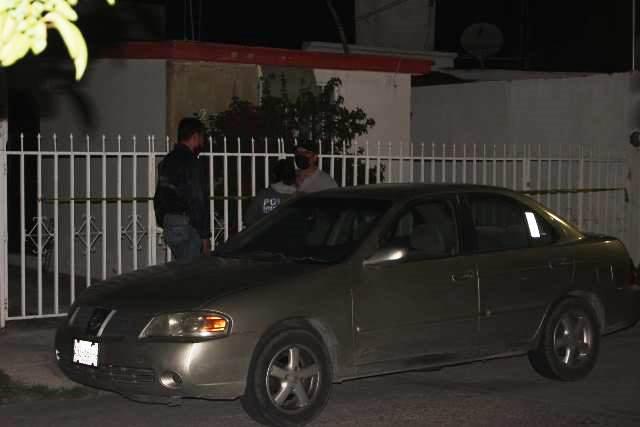 ¡Adulto mayor fue asesinado estrangulado durante un asalto domiciliario en Aguascalientes!