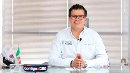 ¡Organiza SEDESO Primera Expo de Asociaciones Civiles en Aguascalientes!