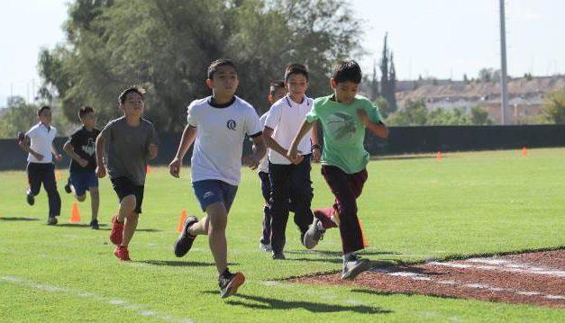 ¡Continúan las Ligas Deportivas Escolares Municipales en Jesús María!