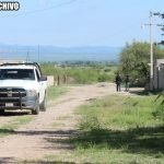 ¡Joven se suicidó en San Pablo de Rancho Grande en Fresnillo!