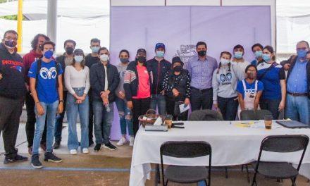 ¡El Miércoles Ciudadano se trasladó al fraccionamiento Morelos I!