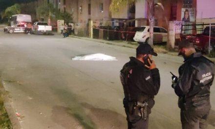 ¡Adolescente murió tras caer de una camioneta en movimiento en Aguascalientes!