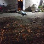 ¡Hombre fue asesinado a balazos para robarle su camioneta en Aguascalientes!