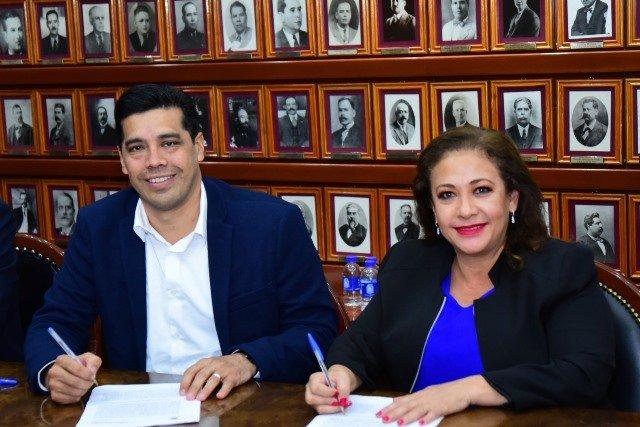 ¡Concluye proceso de entrega-recepción de la administración pública municipal de Aguascalientes!