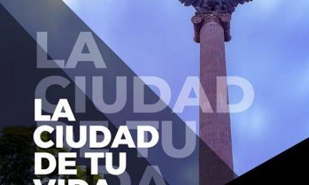¡Se escribe una nueva historia para Aguascalientes, la ciudad de tu vida!
