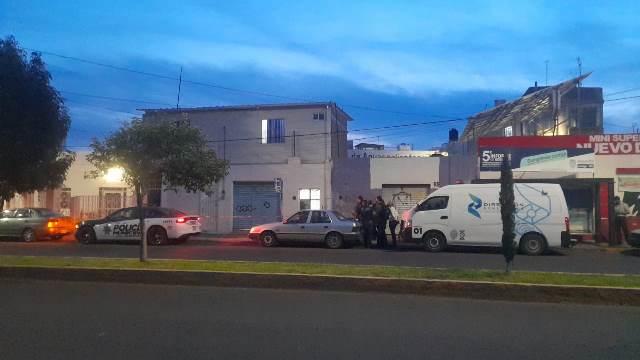 ¡Hombre se ahorcó en el Barrio de la Purísima en Aguascalientes!