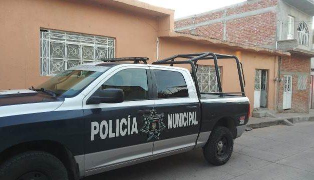 ¡Mujer se quitó la vida por ahorcamiento en Calvillo, Aguascalientes!