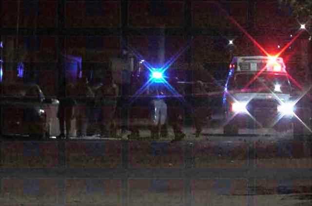 ¡Ejecutaron a una mujer policía de la METROPOL y a su papá en Fresnillo!