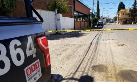 """¡Secuestraron a dos personas afuera del restaurante """"Miura"""" en Fresnillo!"""